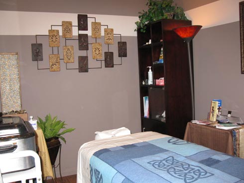 San Diego Massage Therapy in Poway California by Janice Thompson