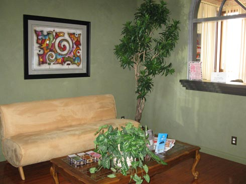 Poway Massage Wellness Center in San Diego County